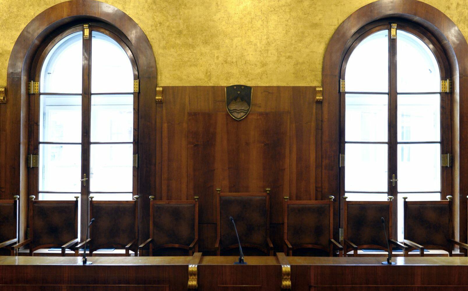 Odločba Ustavnega sodišča št. Up-300/16 z dne 17. 6. 2021